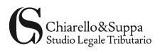 Chiarello & Suppa Logo